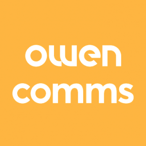 Owen Comms Logo